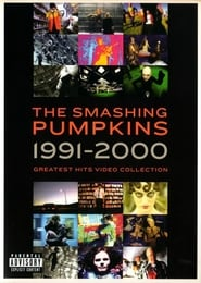 The Smashing Pumpkins 1991-2000 Greatest Hits Video Collection
