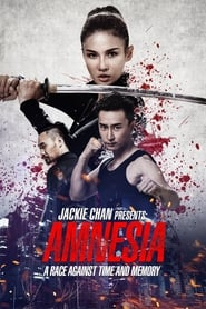 Who Am I 2015 (Jackie Chan Presents: Amnesia)