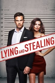 Poster for Lying and Stealing