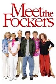 Poster Meet the Fockers 2004