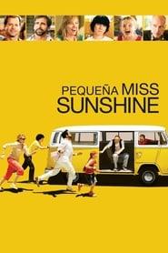 Ver Pequeña Miss Sunshine Online