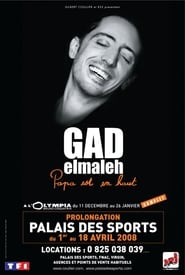 Gad Elmaleh - Papa est en haut - Azwaad Movie Database