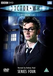 Doctor Who Confidential Season 4 Episode 2