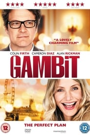 Poster for Gambit