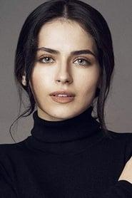 Mikaela Lupu