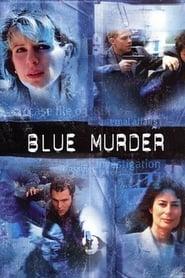 مشاهدة مسلسل Blue Murder مترجم أون لاين بجودة عالية
