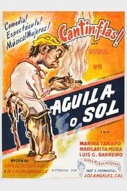 Águila o Sol 1938
