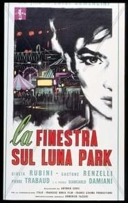 Poster del film La finestra sul Luna Park