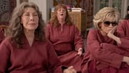 Grace and Frankie Season 5 Episode 6 : The Retreat