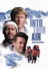 Into Thin Air: Death on Everest (1997)