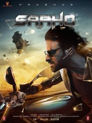 Saaho (Hindi]