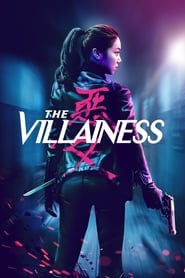 Poster The Villainess 2017