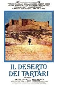 Il deserto dei Tartari