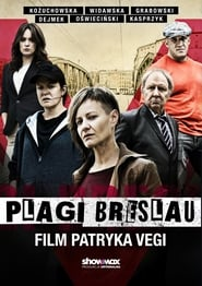 Poster The Plagues of Breslau