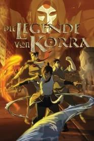 Die Legende von Korra 2012