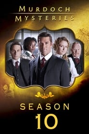 Murdoch Mysteries Season 10 Episode 1