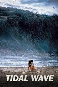 Poster Tidal Wave 2009