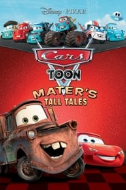 Cars Toons Season 1 Episode 2