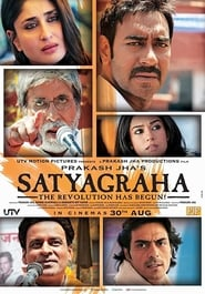 Satyagraha 2013 Hindi Movie BluRay 400mb 480p 1.3GB 720p 4GB 12GB 15GB 1080p