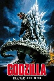 Godzilla: B-Roll to Film
