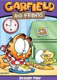 Garfield y sus Amigos