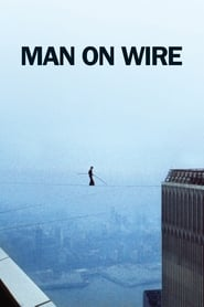 Poster for Man on Wire
