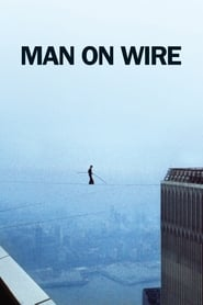 Poster Man on Wire 2008