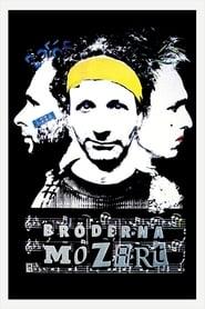 Bröderna Mozart (1986)