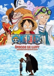 One Piece : Épisode de Luffy : Aventure sur l'île de la main 2012