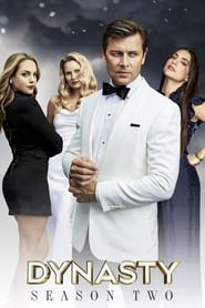 Dynasty Season 2 Episode 12