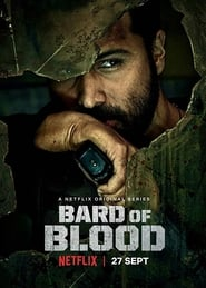 Bard of Blood (2019) Hindi Season 1 Complete