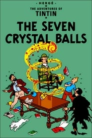 The Seven Crystal Balls (1992)