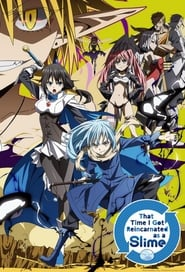 That Time I Got Reincarnated as a Slime: Season 1