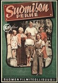 Suomisen perhe 1941