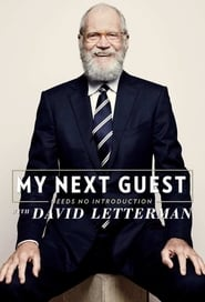 My Next Guest Needs No Introduction With David Letterman Sezonul 3