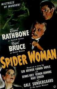 The Spider Woman image