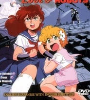 Project A-ko: Love & Robots (1989)