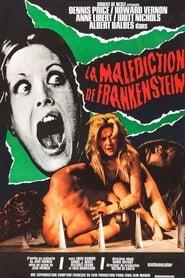 Voir La Malédiction De Frankenstein en streaming VF sur StreamizSeries.com   Serie streaming
