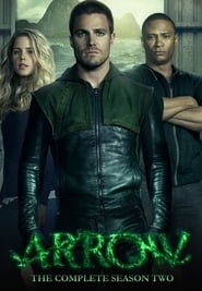 Arrow Temporada 2