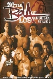 PWG 2008 Battle of Los Angeles - Stage 2