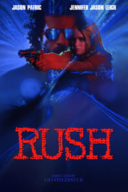 Poster Rush 1991
