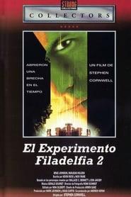 El experimento Filadelfia 2 (1993)