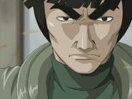 Naruto Season 2 Episode 58 : Hospital Besieged: The Evil Hand Revealed!
