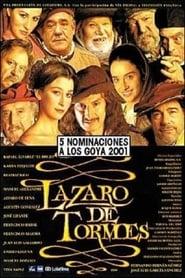 Le avventure e gli amori di Lazaro De Tormes 2001