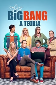 Big Bang A Teoria The Big Bang Theory