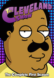 The Cleveland Show Season 1 Episode 13