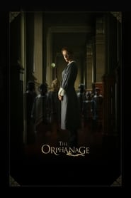 Poster for The Orphanage
