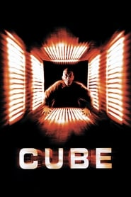 Poster Cube 1997