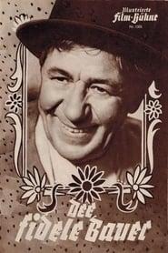 Der fidele Bauer 1951