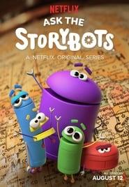 Ask the Storybots-Azwaad Movie Database